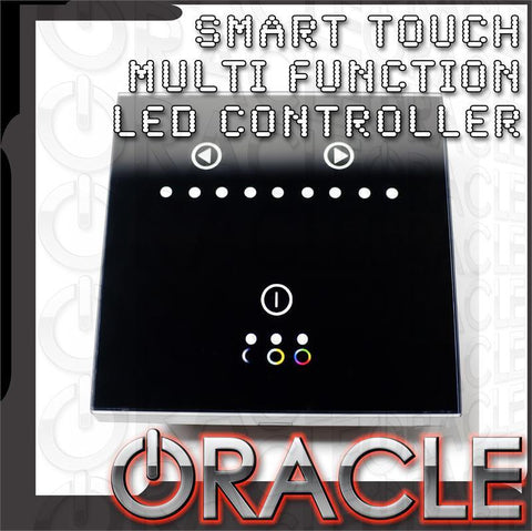 ORACLE Smart Touch Multi Function LED Controller