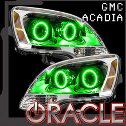 2007-2012 GMC Acadia ORACLE Halo Kit