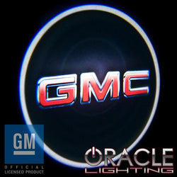 GMC ORACLE GOBO LED Door Light Projector