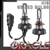 ORACLE H10 - S3 LED Headlight Bulb Conversion Kit