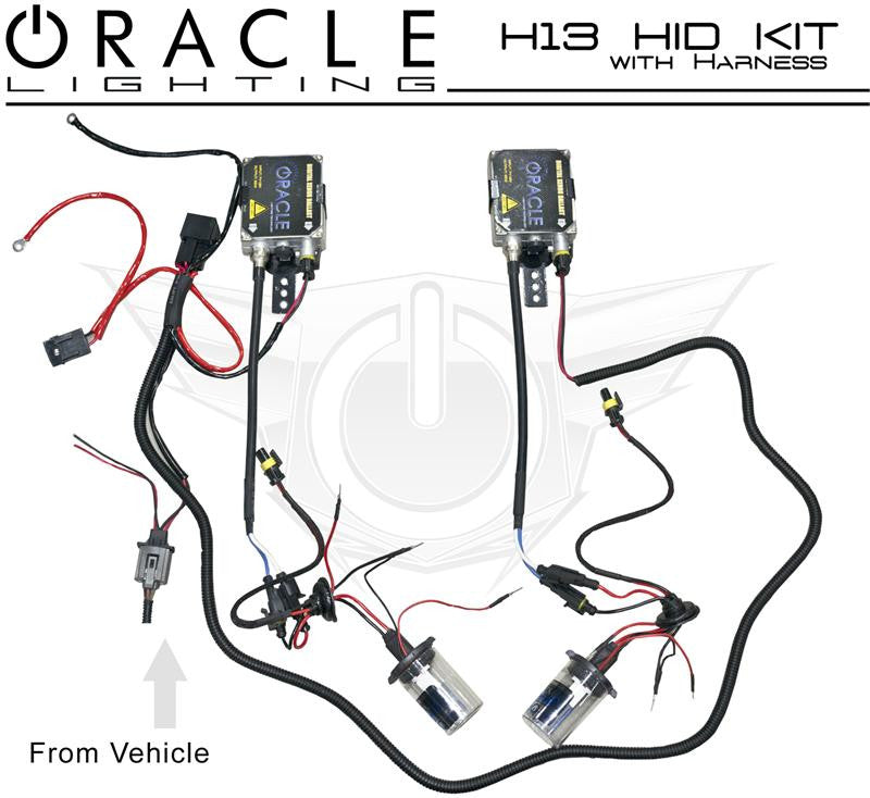 ORACLE 35w HID Kits – ORACLE Lighting on hid install diagram, mustang hid bi-xenon harness diagram, hid wiring diagram for dodge ram, headlight wire harness diagram, hid kit installation, hid relay diagram, hid wiring diagram for motorcycle, hid kit lights, hid circuit diagram, dodge magnum hid kit diagram, hid head lights wiring, hid conversion wiring diagrams, socket diagram, hid wiring harness diagram, hid light capacitor diagram, honda hid diagram, hid xenon product, hid kit headlight,