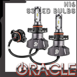 ORACLE H16 - S3 LED Headlight Bulb Conversion Kit