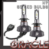ORACLE H7 - S3 LED Headlight Bulb Conversion Kit