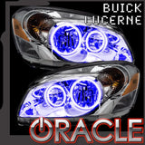 2006-2011 Buick Lucerne ORACLE Halo Kit