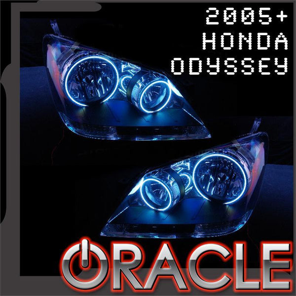 2005-2010 Honda Odyssey ORACLE Halo Kit