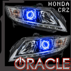 2010-2016 Honda CRZ ORACLE Halo Kit