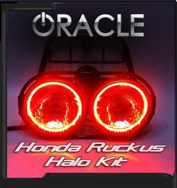 2001-2006 Honda Ruckus ORACLE Halo Kit