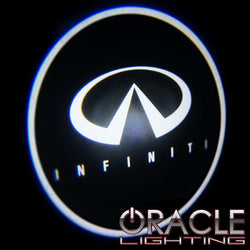 Infiniti ORACLE GOBO LED Door Light Projector
