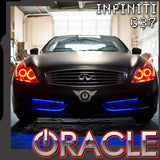 2008-2013 Infiniti G37 ORACLE Halo Kit