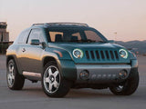 2007-2010 Jeep Compass ORACLE Halo Kit