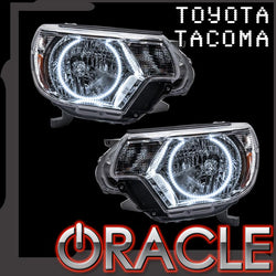 Toyota Tacoma Products – ORACLE Lighting