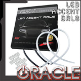 "ORACLE 18"" LED Accent DRLs (Pair)"