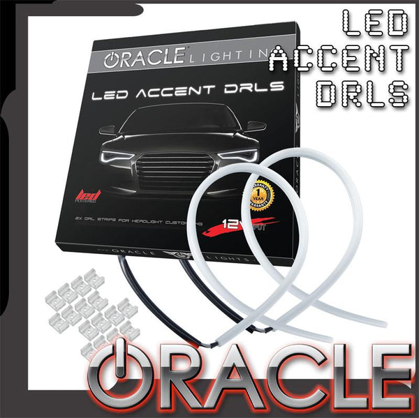 "ORACLE 24"" LED Accent DRLs (Pair)"