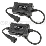 ORACLE Lighting 5202 4,000+ Lumen LED Fog Light Bulbs (Pair)