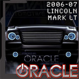 2006-2007 Lincoln Mark LT ORACLE Halo Kit