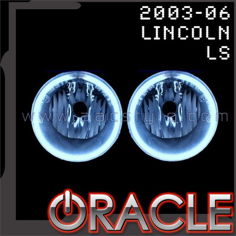 2003-2006 Lincoln LS ORACLE Fog Light Kit