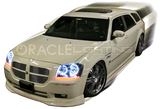 2005-2007 Dodge Magnum ORACLE Halo Kit