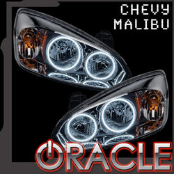 2004-2007 Chevy Malibu ORACLE Halo Kit