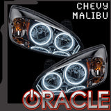 2004-2007 Chevy Malibu ORACLE Headlight Halo Kit