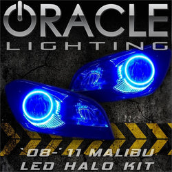 2008-2012 Chevy Malibu ORACLE Halo Kit
