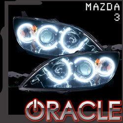 2004-2009 Mazda 3 ORACLE Halo Kit