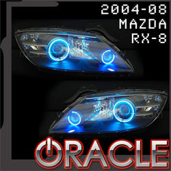 2004-2008 Mazda RX8 ORACLE Halo Kit