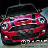 2009-2013 Mini Cooper ORACLE Lighting Headlight Halo Kit