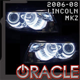 2006-2008 Lincoln MKZ ORACLE Halo Kit