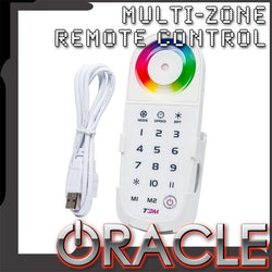 ORACLE Multi-Zone Remote Control - T3M