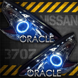 2009-2020 Nissan 370Z ORACLE Headlight Halo Kit