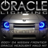 2001-2004 Nissan Frontier ORACLE Halo Kit