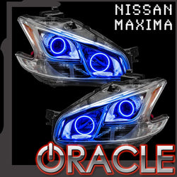 2009-2014 Nissan Maxima ORACLE Halo Kit