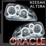 2002-2006 Nissan Altima ORACLE Halo Kit