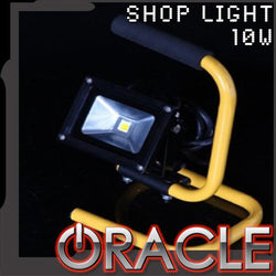 10W LED Shop Light