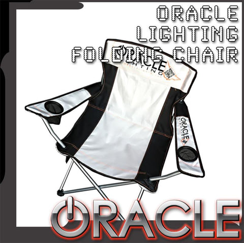 ORACLE Lighting Folding Chair