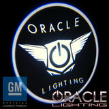 ORACLE Lighting GOBO LED Door Light Projector