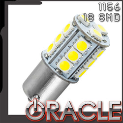 ORACLE 1156 18 LED 3-Chip SMD Bulb (Single)
