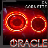 2005-2013 Chevrolet C6 Corvette ORACLE LED Waterproof Afterburner Kit