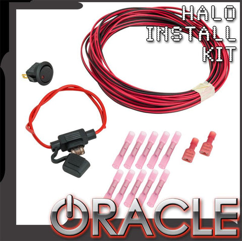 ORACLE Halo Installation Kit