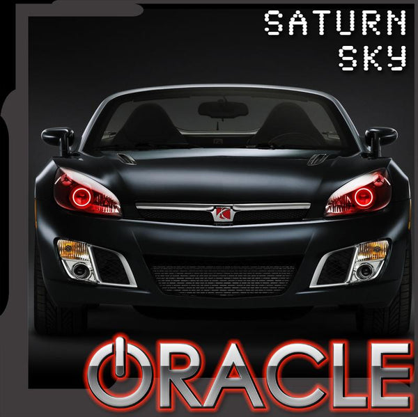 2007-2009 Saturn Sky ORACLE Halo Kit