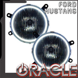2005-2009 Ford Mustang GT Pre-Assembled Fog Lights