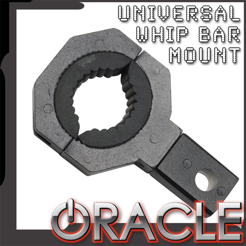 ORACLE Off-Road Universal Whip Bar Mount Clamp
