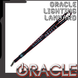 ORACLE Lighting Keychain Lanyard