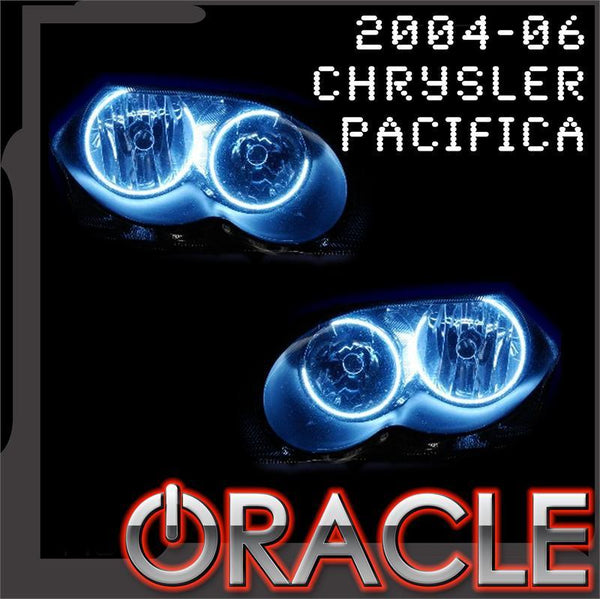 2004-2008 Chrysler Pacifica ORACLE Halo Kit
