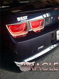 Camaro Afterburner 2.0 ORACLE Tail Light Halo Kit