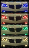 2008-2009 Pontiac G8 ORACLE Headlight Halo Kit