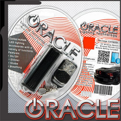 ORACLE Single Channel Multifunction Remote
