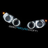 2004-2008 Yamaha R1 ORACLE Motorcycle Halo Kit