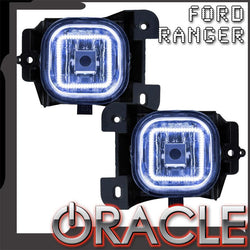 2004-2005 Ford Ranger Pre-Assembled Fog Lights