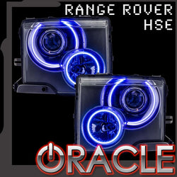 2003-2005 Range Rover HSE ORACLE Halo Kit